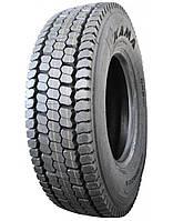 Шины грузовые: 245/70R19.5 Kama NR 201 (Ведущая ось)