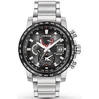 Мужские часы Citizen AT9071-58E Eco-Drive