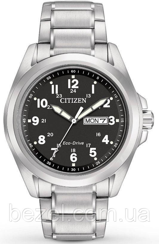Чоловічі годинники Citizen AW0050-82E Eco-Drive