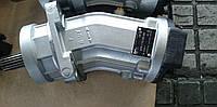 Аксиально-поршневой нерегулируемый гидромотор 310.112.00.06, аналог МГ 0.112/32М, (вал - шлицы)