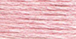 Мулине СХС 151 Marshmallow rose