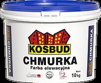 Акриловая краска КОСБУД (KOSBUD) 10кг