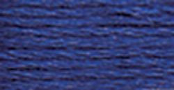 Мулине СХС 158 Deep mauve