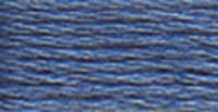 Мулине СХС 161 Ash blue