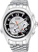 Мужские часы Citizen BL9000-59F Eco-Drive