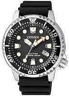 Мужские часы Citizen PROMASTER BN0150-28E Eco-Drive