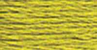 Мулине СХС 166 Moss green