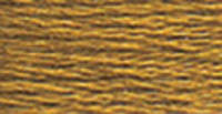 Мулине СХС 167 Dark mustard brown