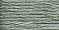 Мулине СХС 169 Pewter grey