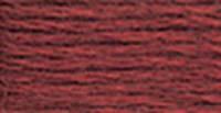 Мулине СХС 221 Mars red