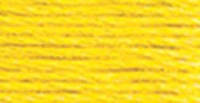 Мулине СХС 307 Lemon