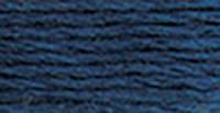 Мулине СХС 311 Dark polar blue