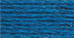 Мулине СХС 312 Night blue