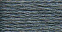 Мулине СХС 317 Steel grey