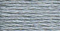 Мулине СХС 318 Granite grey