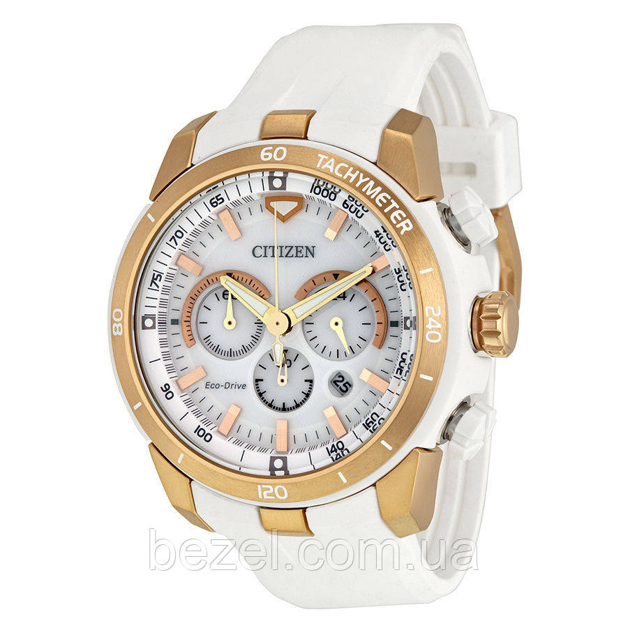 Чоловічі годинники Citizen CA4153-00A Victoria Azarenka