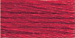 Муліне СХС 321 Red