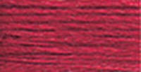 Мулине СХС 326 Ruby red