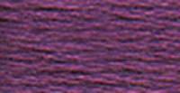 Мулине СХС 327 Dark violet