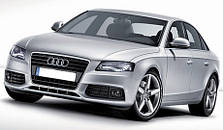 Коврики на Audi A-4 (B-8) 2008-2015