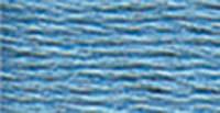 Мулине СХС 334 Pale indigo blue