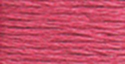 Мулине СХС 335 Dark rose