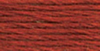 Мулине СХС 355 Brown red