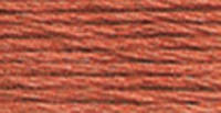 Мулине СХС 356 Medium terracotta