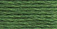 Мулине СХС 367 Bay leaf green