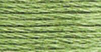 Мулине СХС 368 Nile green