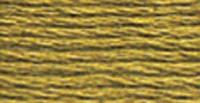 Мулине СХС 370 Medium mustard