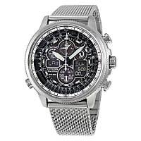 Мужские часы Citizen JY8030-83E Navihawk Eco-Drive