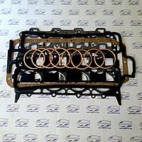 Набор прокладок двигателя (полный) (с медной прокладкой), ГАЗ-53