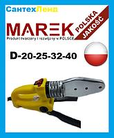 Паяльник для полипропиленовых труб  Marek ZP-63 1500W