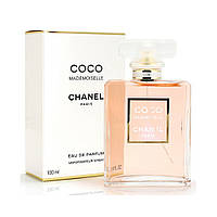 Chanel Coco Mademoiselle  edp 100  ml. w оригинал