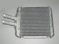 Радиатор печки (отопителя) Ланос, Нубира, Сенс (SHINKUM) алюминиевый 96231949
