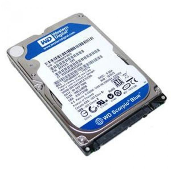 Жёсткий диск(HDD) 320GB(WD)