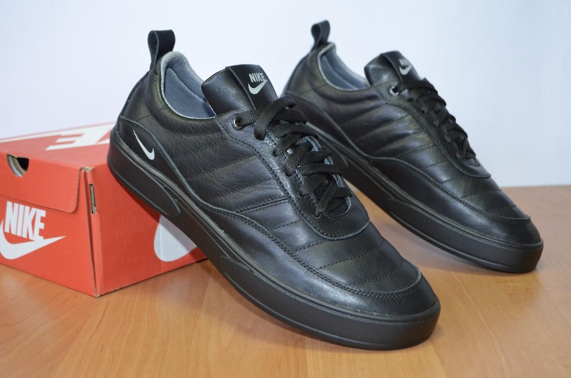 Кожаные кроссовки Nike.Мужские кроссовки Nike   продажа, цена в ... 6c81dae34e0