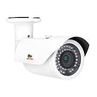 AHD Варифокальная камера Partizan COD-VF3SE FullHD 3.3