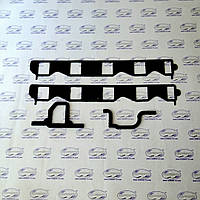 Комплект прокладок газопровода (паук) (4 шт.) резина, ГАЗ-53