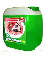 Жидкость для систем отопления BioTherm  Eco -30 (на глицерине)