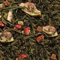 """Чай зеленый """"Сладкий инжир"""""""