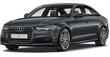 Коврики на Audi A-6 (C-7) c 2011--
