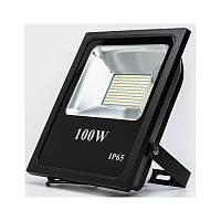 Светодиодный прожектор LED SMD 100W стандарт
