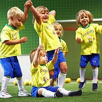 Футбольная форма для детей и подростков