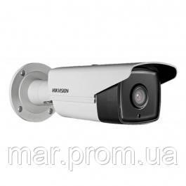 Turbo HD видеокамера. 1.0 Мп, DS-2CE16C0T-IR (3.6)