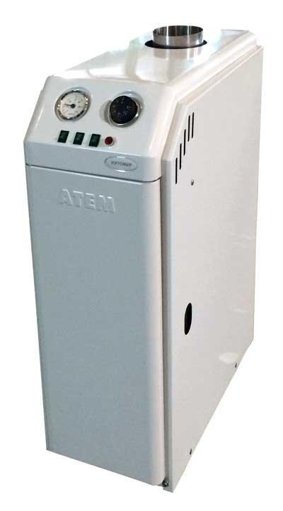 Котлы комбинированные газо-электрические Житомир-3 КСГ-012СН/КЕ-4.5