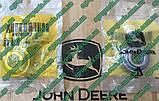 Колесо AA43898 прикатка для сеялок John Deere AA34211 з ч прикатку аа43898, фото 6