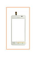 Сенсор (тачскрин) Huawei Ascend G510, U8951D (MCF-045-0706-V1) White