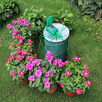 AQUALIN YL22018 система капельного автоматического полива растений с таймером, таймер полива
